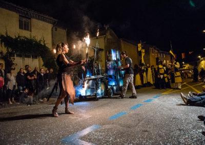 Fête du Drac 2018 - Mondragon