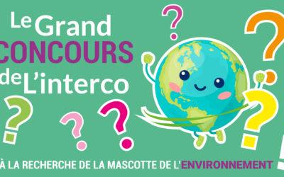 Concours de la mascotte de l'environnement 2018-219