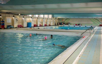 La piscine devient intercommunale