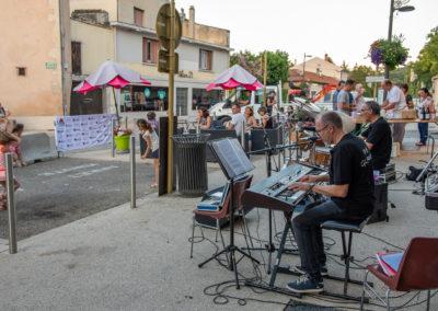 Fête de la musique Bollène