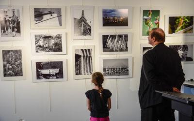 Exposition photo à l'office du tourisme du 13 avril au 18 mai